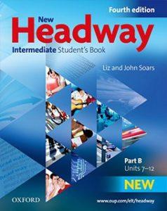 Учебник по английски език Headway - Intermediate, Oxford University Press