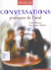 Учебник по френски език CONVERSATIONS
