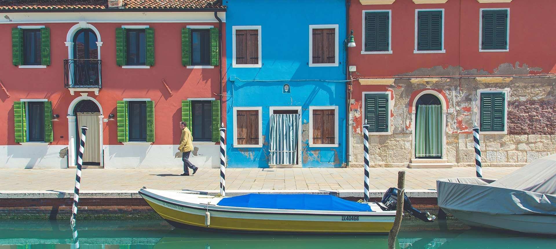 Ползата от изучаване на италиански език в 7 въпроса и отговора