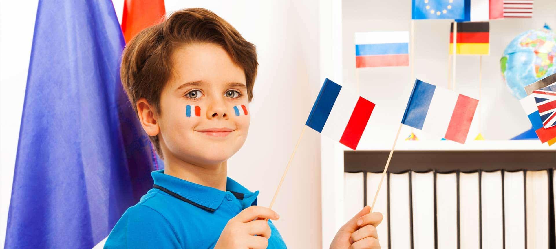 Кой и къде говори френски език. Защо е добре да го знаем?
