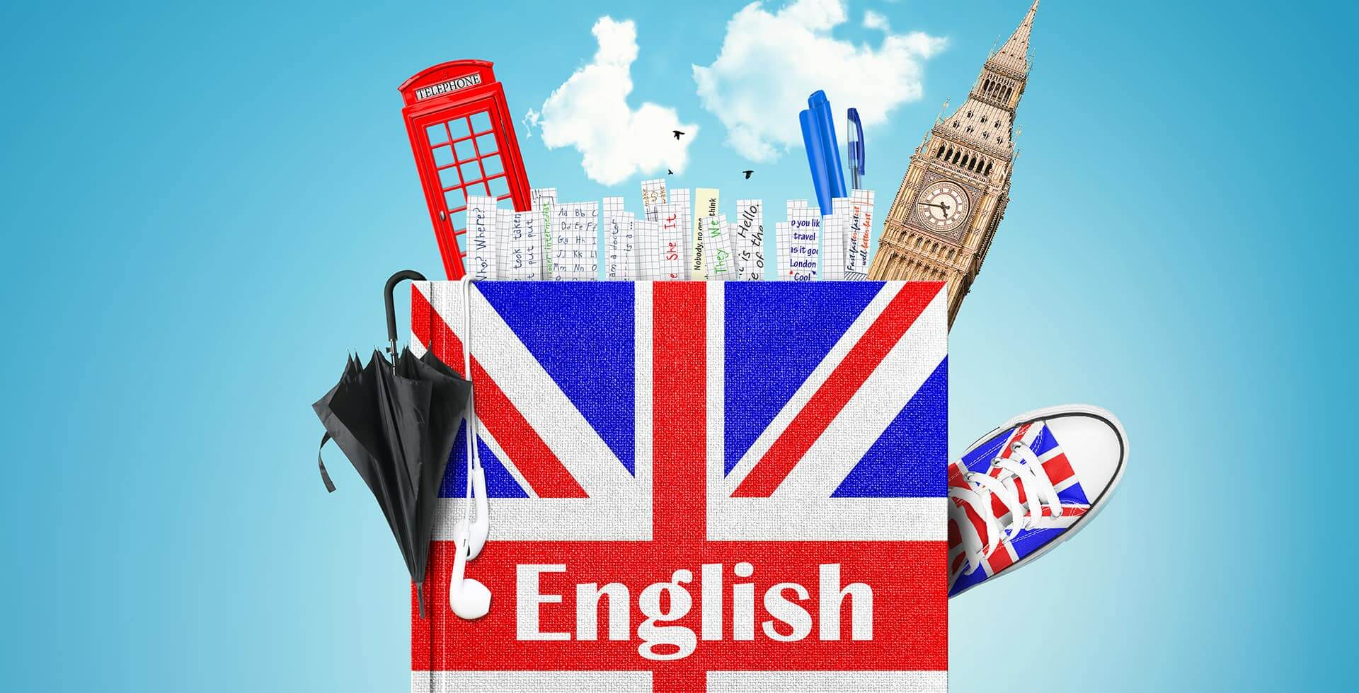 6 причини да се запишем на курс по английски език