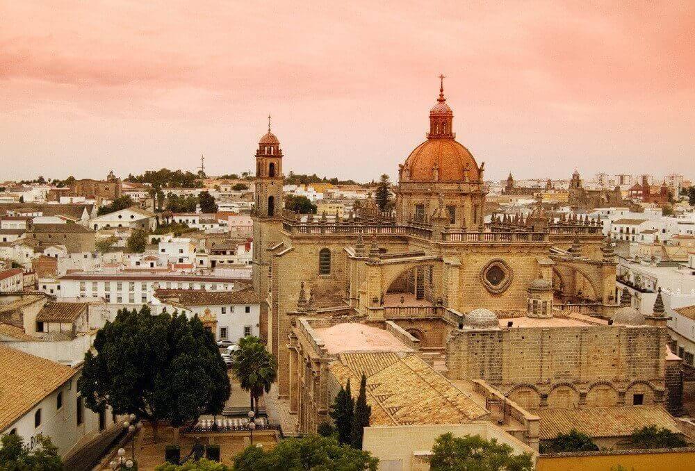 Херес де ла Фронтера, Андалусия