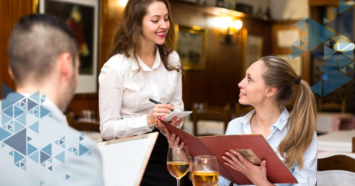 Какво и как да поръчаме на английски език