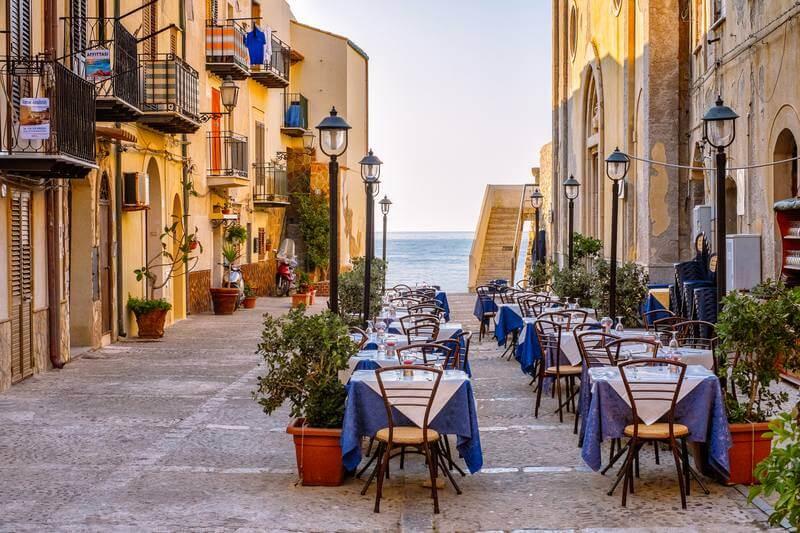 Италия – една вкусна дестинация