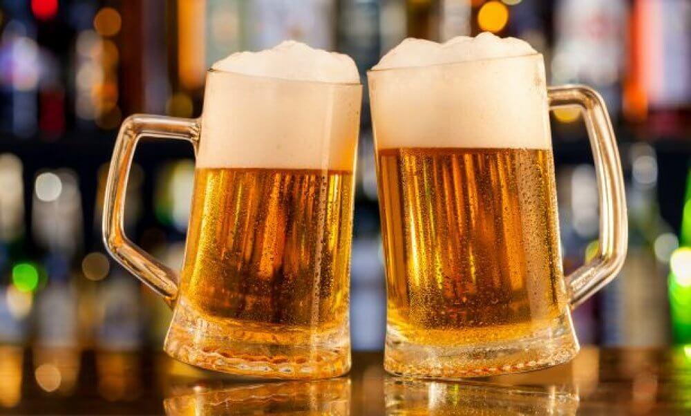 Една бира, моля!