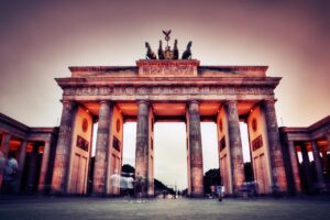 Културното наследство на немския език — изображение
