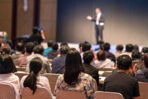 Как да се подготвим за публична реч на английски език — изображение