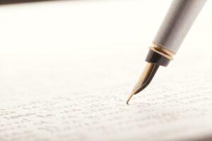 Как да пишем официални и лични писма на френски език — изображение