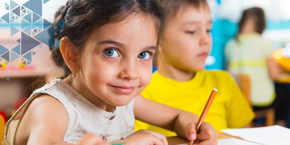 Лесно ли се преподава английски за деца в предучилищна възраст