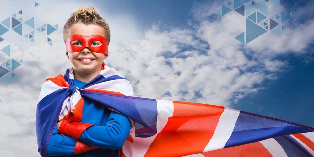 Английски за деца – как развива умения в децата