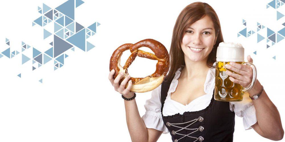 Немските фестивали и разговорен немски в действие 4
