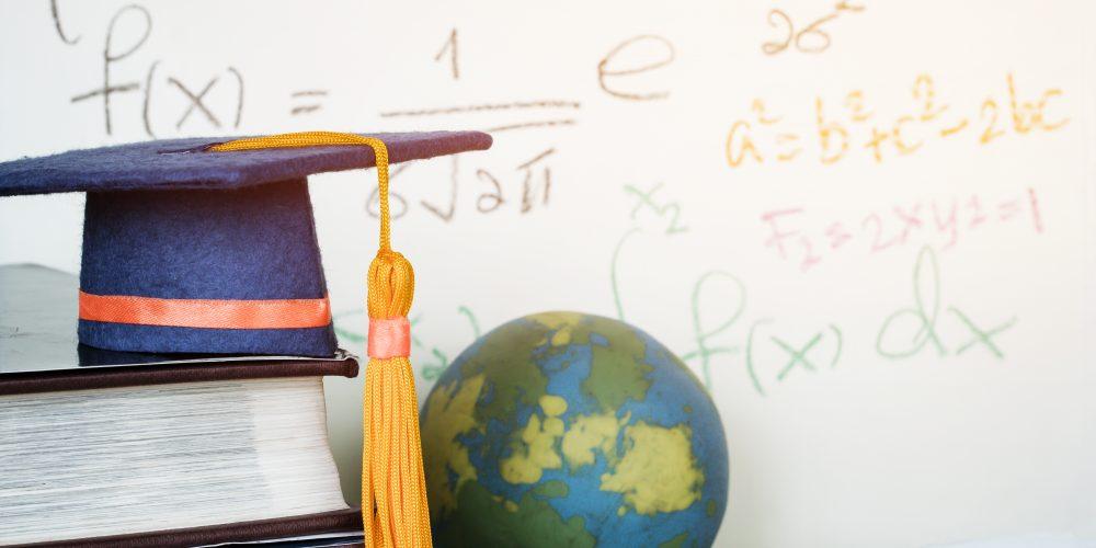 Как да уча в чужбина?