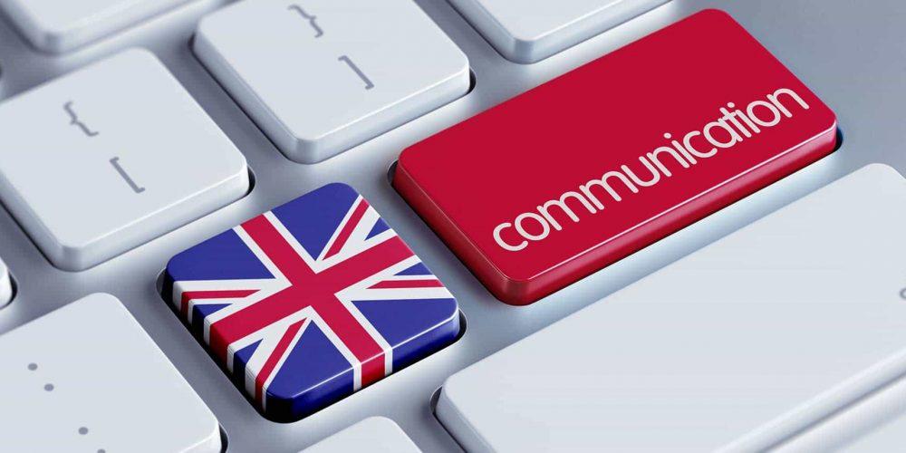 Английският език и неговите разновидности