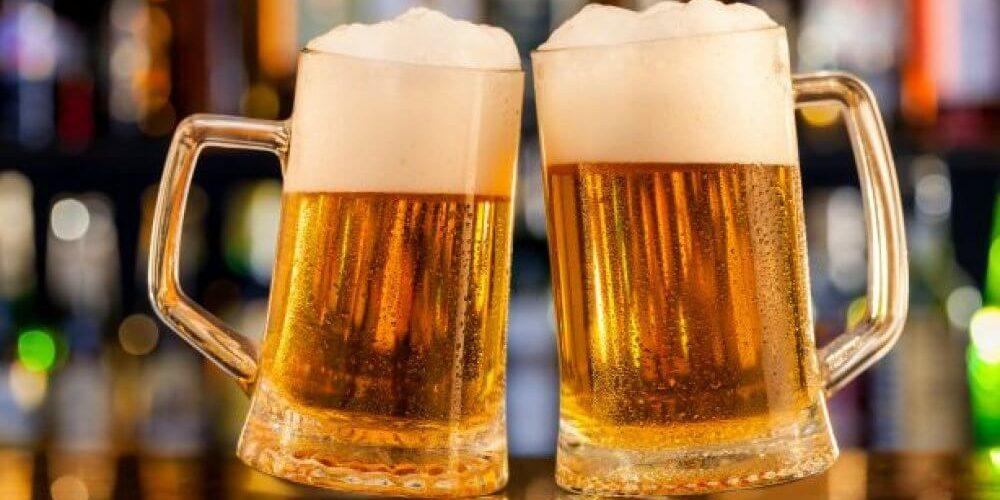 Една бира, моля! - Езикова Школа Омега
