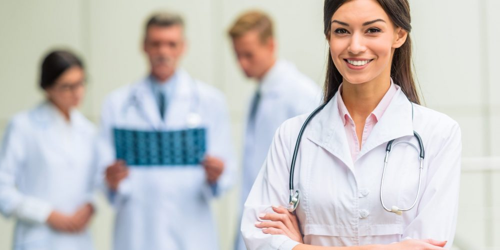 Медицински английски: селекция от учебници, онлайн ресурси, речници за лекари и сестри — изображение