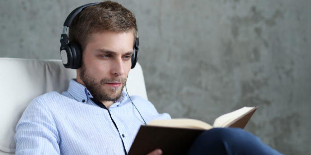 Подобряване на английски език със слушане на подкаст - изображение