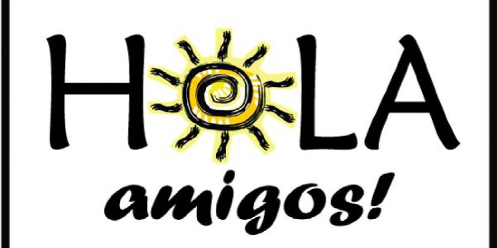 Hola или този прекрасен испански