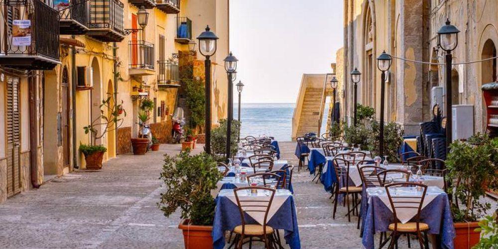 Италия – една вкусна дестинация 1
