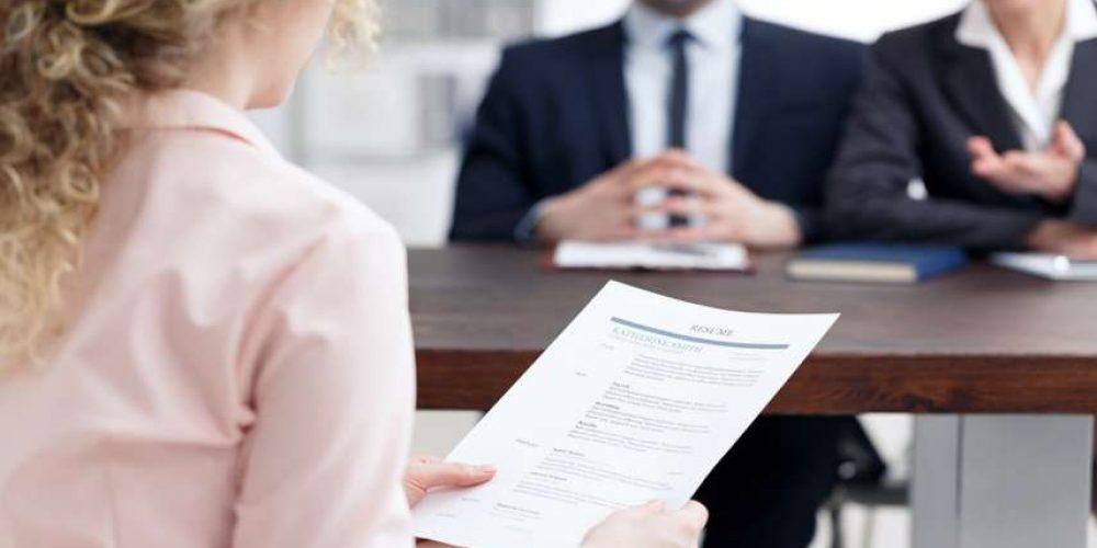 job interview part 3