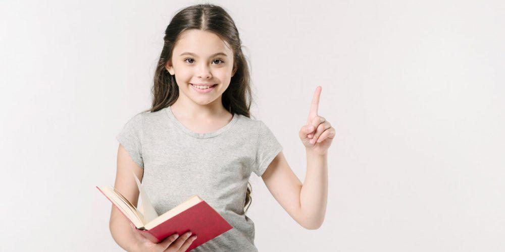 Кога детето да започне да учи чужд език