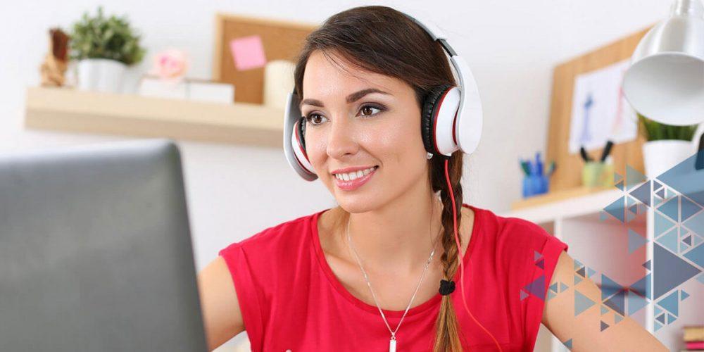 Онлайн обучението – модерно и удобно