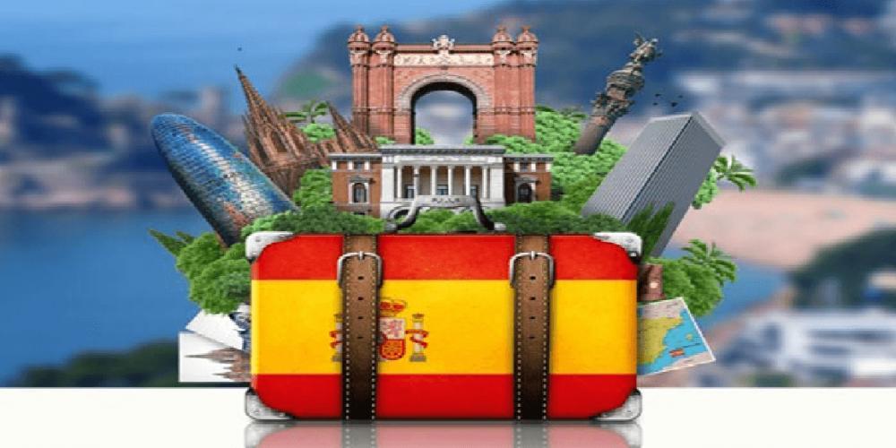 На море Испания 1