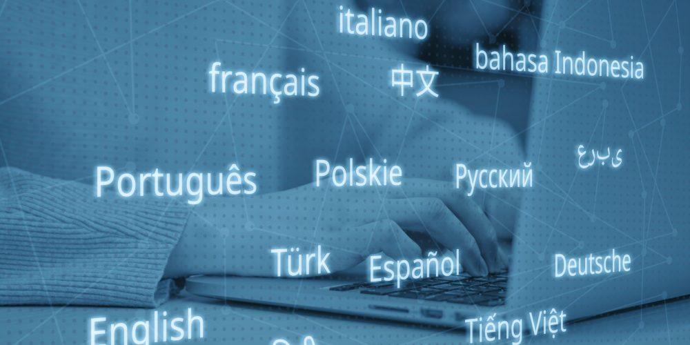 10-те най-разпространени езици в света — изображение