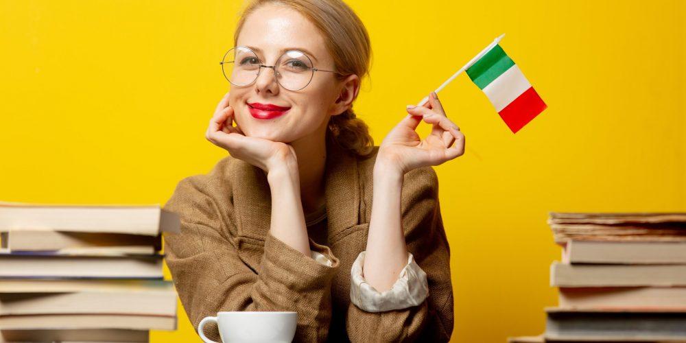 Всичко за нивата на владеене на италиански език — изображение