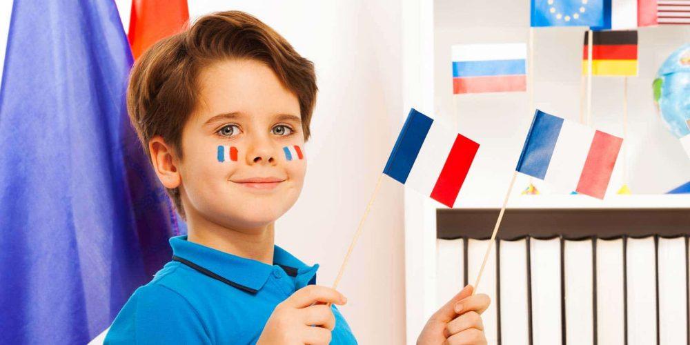 Кой и къде говори френски език. Защо е добре да го знаем